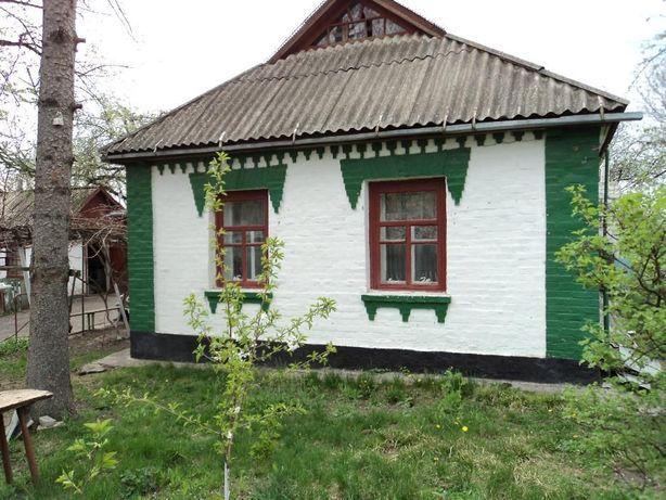 Продається будинок в м. Жашків Черкаської обл.
