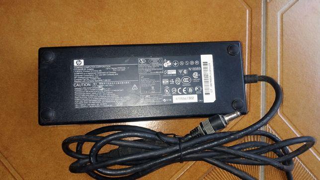 Carregador portátil hp 120 watts original