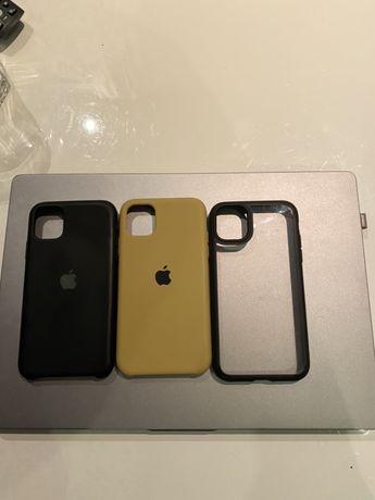 Etui iphone 11