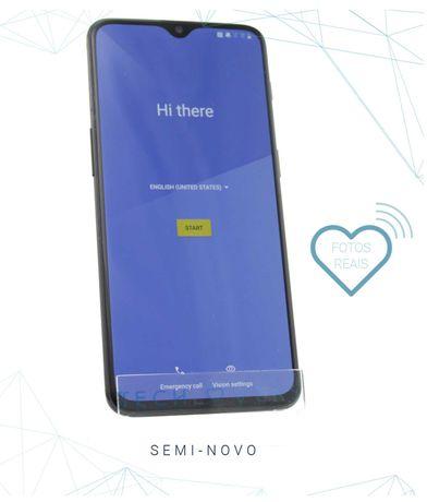 OnePlus 6T (Várias Cores)-Portes Grátis -3 Anos de Garantia