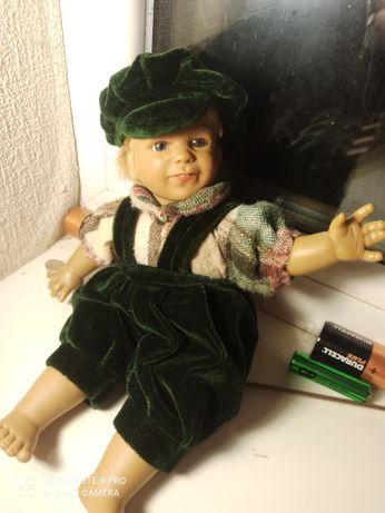 Panre характерная кукла
