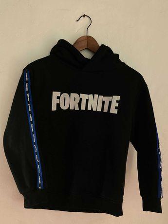 2 Sweatshirts Fortnite + Playstation - Zara