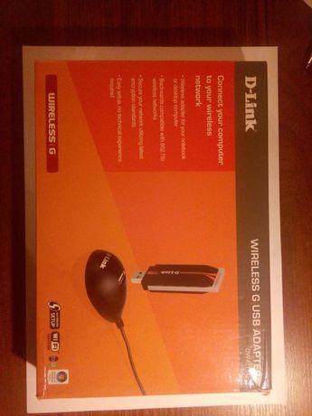 D-Link WI-FI Адаптер USB