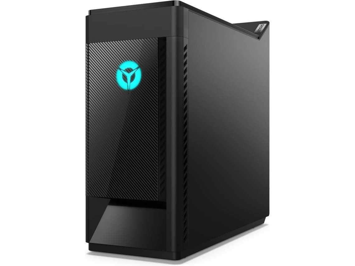 TORRE LEGION T5 i5-10400F 16GB 1TB+512GB SSD GTX 1660 Super COM FATURA