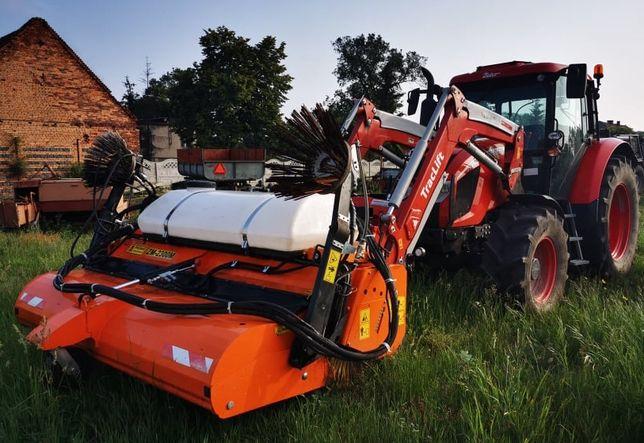 Zamiatarka drogowa do traktora Pronar ZM 2300