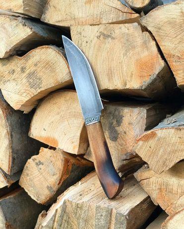 Нож ручной работы 50х14мф
