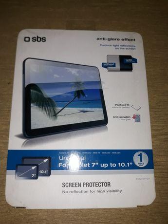 Ochrona na szkło, tablet