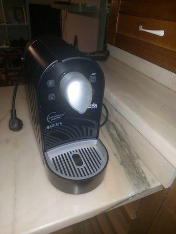 Maquina de cafe pingo doce