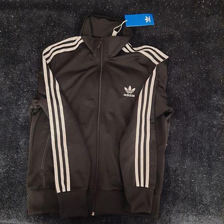 Bluza Adidas rozmiar 44 (L) czarna