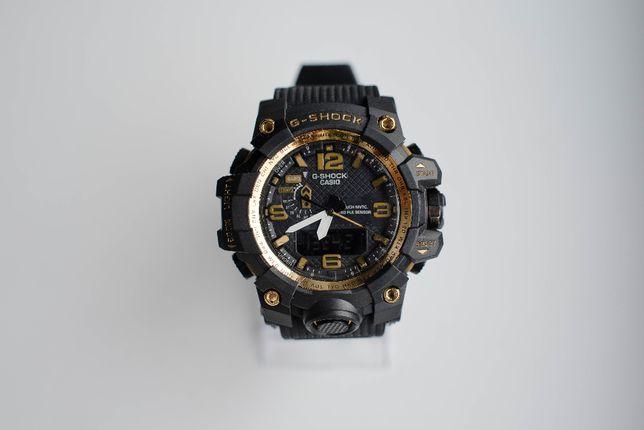 217 Zegarek Casio G-SHOCK GWG-1000GB-1AER