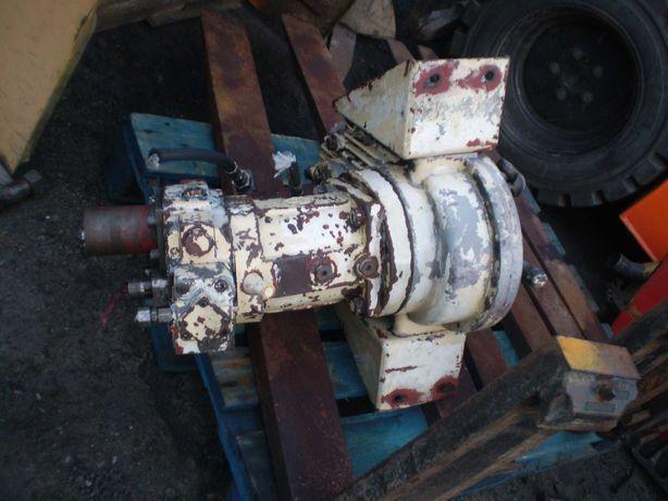 pompa hydrauliczna Schwing dużej wydajności