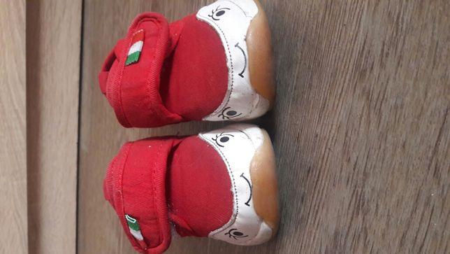 Мокасины кроссовки