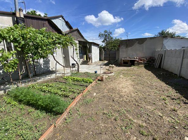 Продаю дом дом 74м2 с участком 5.5 соток, ингульский район
