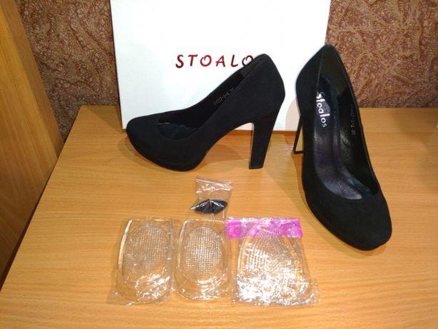 Туфли женские Stoalos 36 размер (новые)