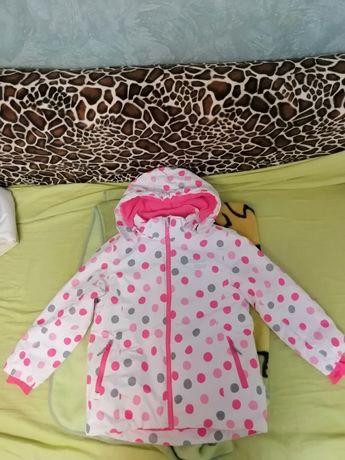 Куртка детская качественная