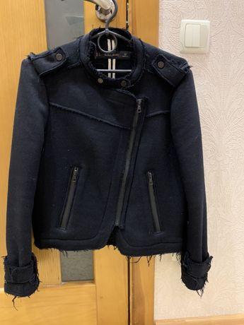 Zara косуха пиджак