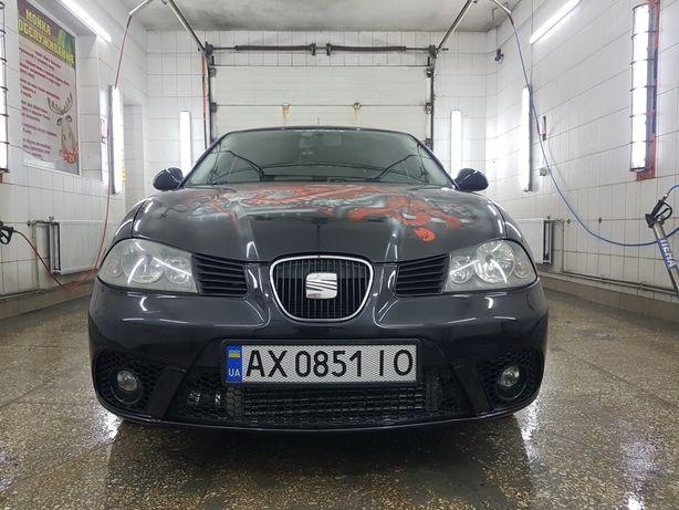 Продам Seat Ibiza Turbo