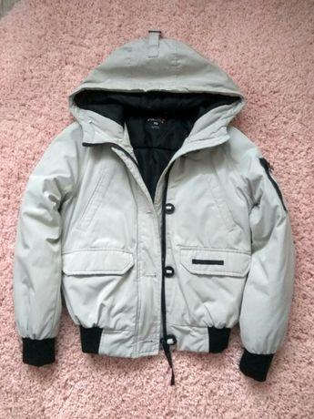 Куртка бомпер Amisu