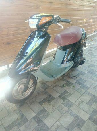 Продам скутер Ямаха jog