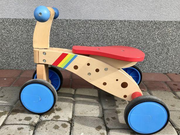 Rowerek dziecięcy biegowy