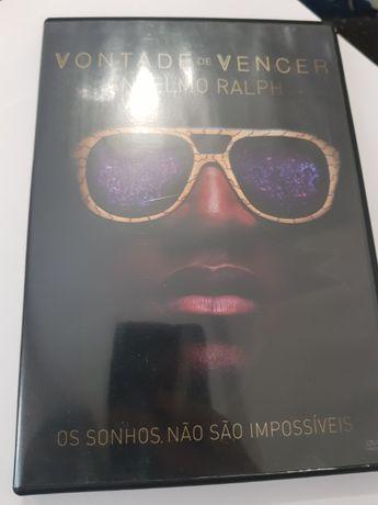 Anselmo Ralph DVD