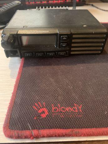 Автомобильная  радиостанция Vertex VX-2200D0-25