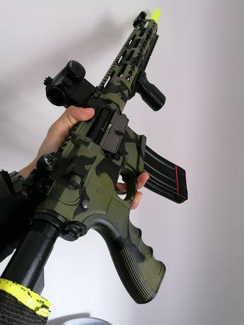 Vendo G&g cm16 multicam