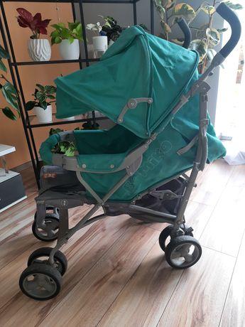 Wózek dzieciecy spacerowy parasolka