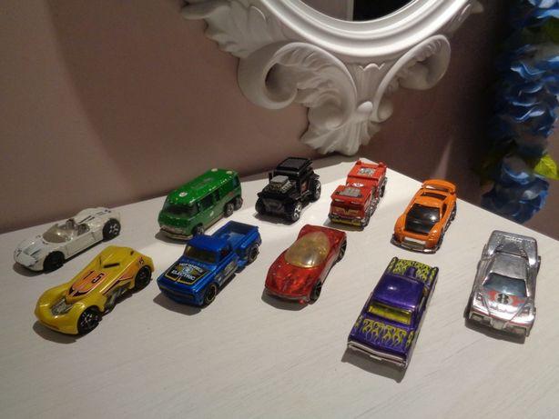 hot wheels resoraki urodziny upominek prezent kolekcje autka Święta