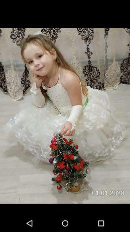 Платья для принцессы.