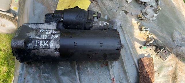 Rozrusznik passat b5 fl 1.9tdi 130AVF skrzynia FRK 6 Bosch