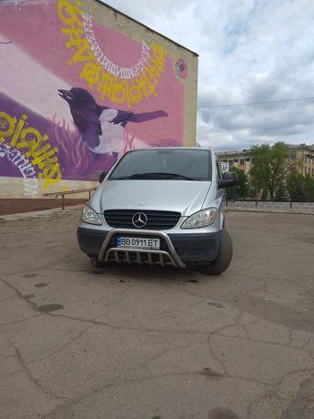 Продам Mercedes-benz Vito