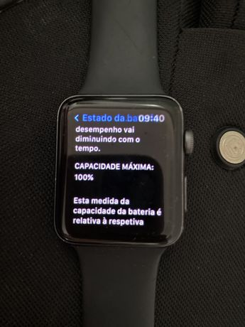Apple Watch Series 3- 42 mm