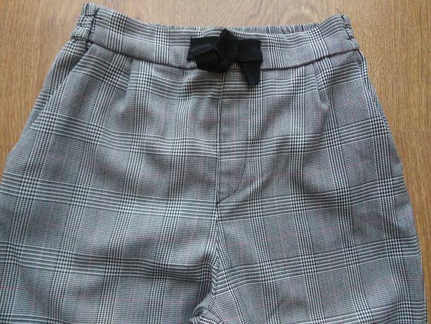 Spodnie h&m kratka