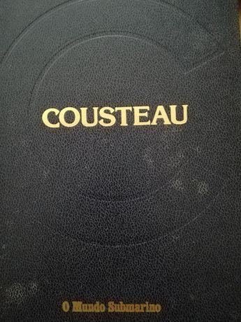 Cousteau - Mundo submarino