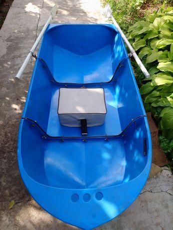 Отличная лодка Малютка 3