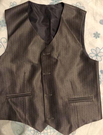 Продам костюм детский, р. 116 и мокасины р. 30