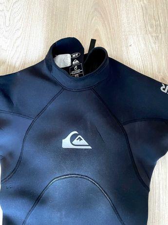 Fato de Surf Quicksilver 3/2 Praticamente novo
