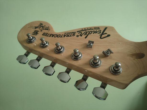 ### Klucze fender gitara do Gibson ESP PRS Squier Epiphine Ibanez ###
