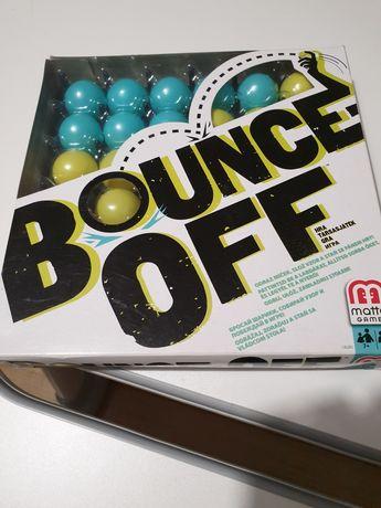 Gra bounce off x
