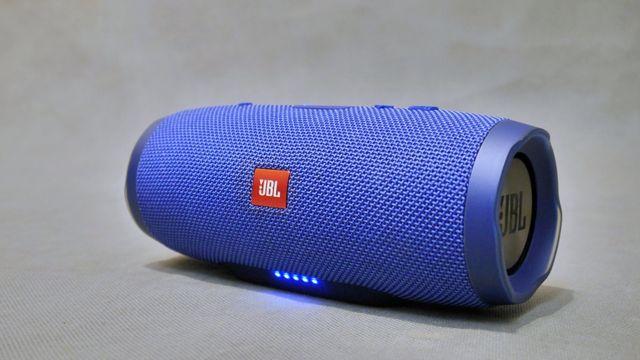 JBL charge 3 głośnik bezprzewodowy Bluetooth zadbany powerbank