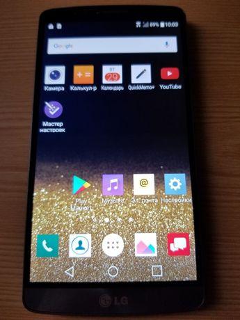 LG G3 VS985 4G Lte cdma/gsm . новый. Андроид 6.0 состояние-супер
