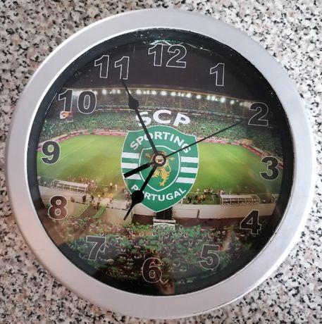 Relógio Sporting