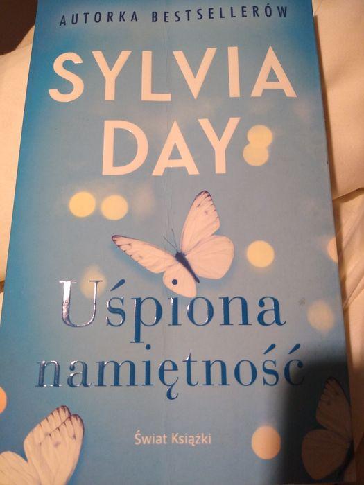 Sylvia Day. Uśpiona namiętność Kraków - image 1