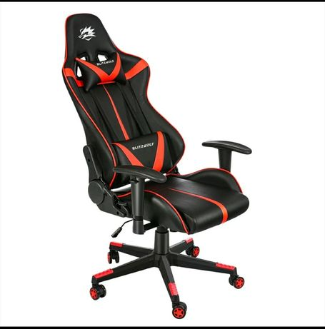 Cadeira Gaming BlitzWolf BW-GC7 Nova