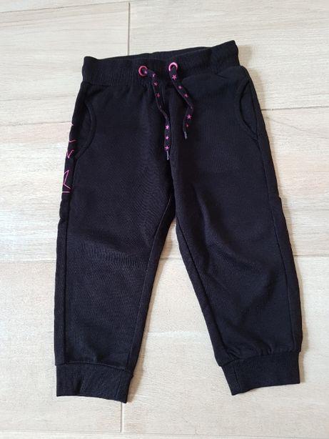 Spodnie dresowe coccodrillo r.98