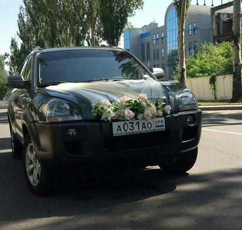 Аренда Авто, машина на свадьбу с украшением, Свадебное АВТО