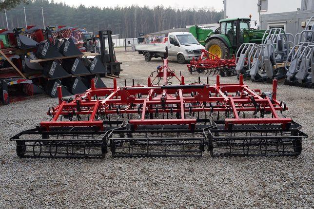 Do traktora agregat uprawowy nowy