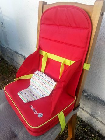 Assento de bebé para cadeira - Safety First