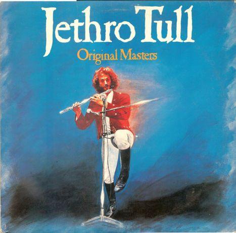 Vinil de Jethro Tull – Original Masters